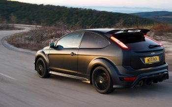 Vehicles - Ford Focus RS500 Wallpapers and Backgrounds ID : 250959