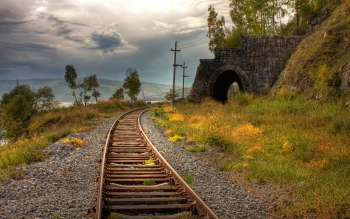 Man Made - Railroad Wallpapers and Backgrounds ID : 251047