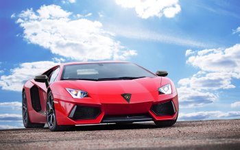 Vehicles - Lamborghini Wallpapers and Backgrounds ID : 251049