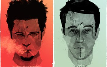 Movie - Fight Club Wallpapers and Backgrounds ID : 251289
