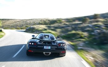 Vehicles - Koenigsegg Wallpapers and Backgrounds ID : 251319