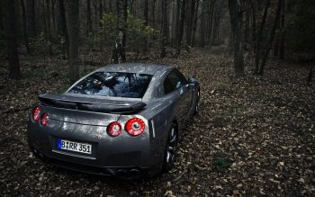 Vehicles - Nissan Wallpapers and Backgrounds ID : 251527