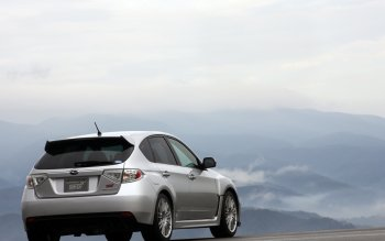 Vehicles - Subaru Wallpapers and Backgrounds ID : 251589