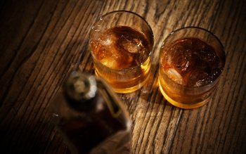 Food - Whisky Wallpapers and Backgrounds ID : 251697