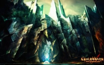 Video Game - Guild Wars Wallpapers and Backgrounds ID : 251707