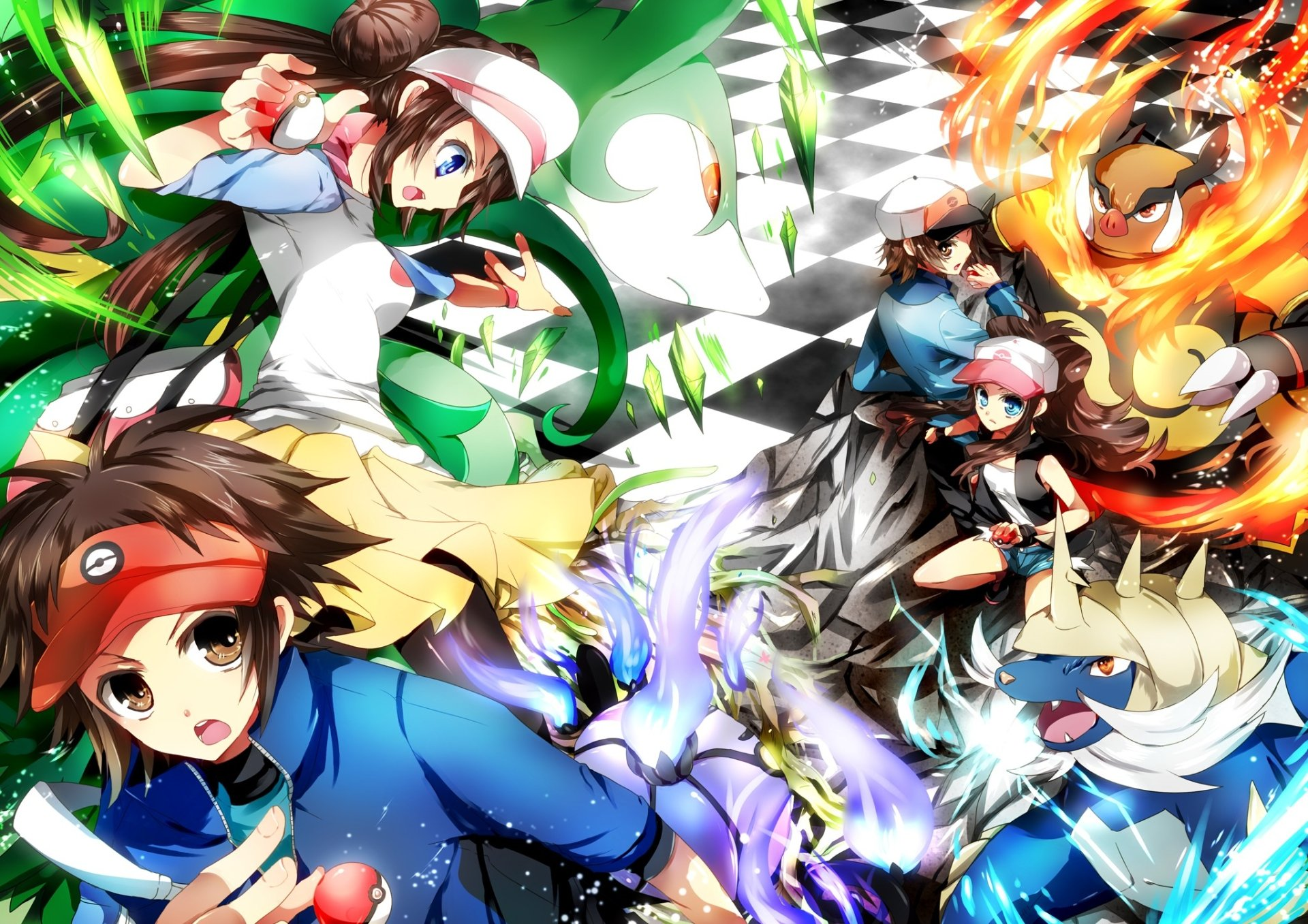 Wallpapers ID:252265