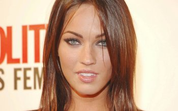 Celebrity - Megan Fox Wallpapers and Backgrounds ID : 25225