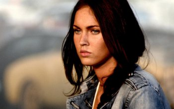 Celebrity - Megan Fox Wallpapers and Backgrounds ID : 25229