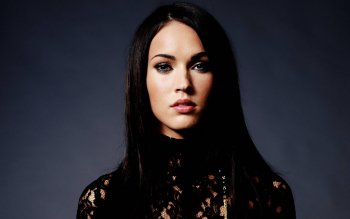 Celebrity - Megan Fox Wallpapers and Backgrounds ID : 25247