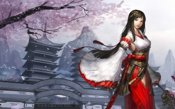 Video Game - Atlantica Online Wallpapers and Backgrounds ID : 252707