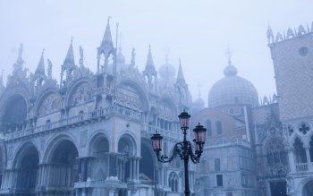 Man Made - Piazza San Marco Wallpapers and Backgrounds ID : 252749
