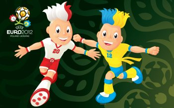 Sports - UEFA Euro 2012 Wallpapers and Backgrounds ID : 252835