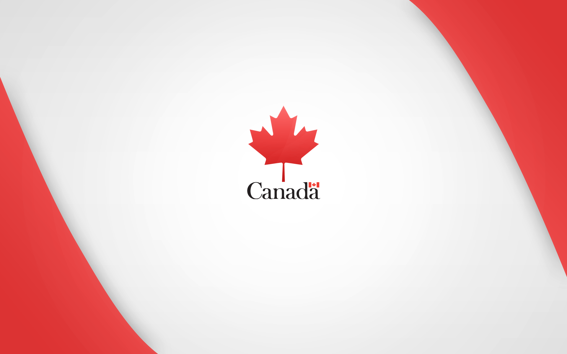 Flag Of Canada Computer Wallpapers, Desktop Backgrounds