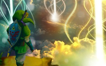 Video Game - Zelda Wallpapers and Backgrounds ID : 253235