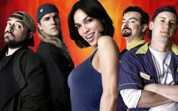 Movie - Clerks II Wallpapers and Backgrounds ID : 253305
