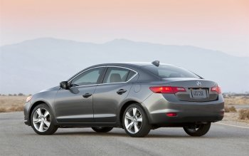 Vehicles - Acura ILX Wallpapers and Backgrounds ID : 253495