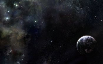 Sci Fi - Planets Wallpapers and Backgrounds ID : 2535