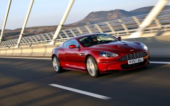 Vehicles - Aston Martin DBS Wallpapers and Backgrounds ID : 253577
