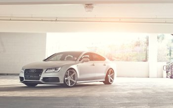 Vehicles - Audi Wallpapers and Backgrounds ID : 253625