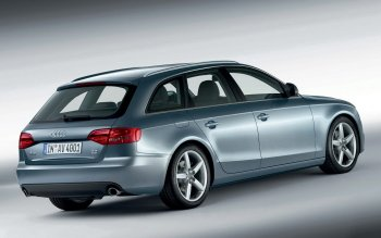 Vehicles - Audi Wallpapers and Backgrounds ID : 253689
