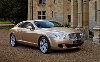 Vehicles - Bentley Wallpapers and Backgrounds ID : 253759