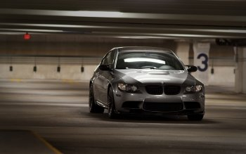 Vehicles - BMW Wallpapers and Backgrounds ID : 253899