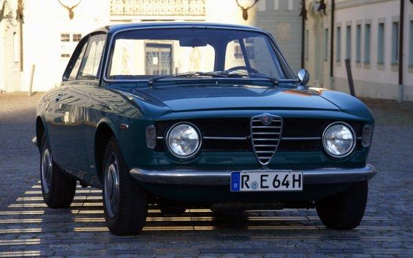 Vehicles Alfa Romeo Giulietta  Alfa Romeo HD Wallpaper   Background Image