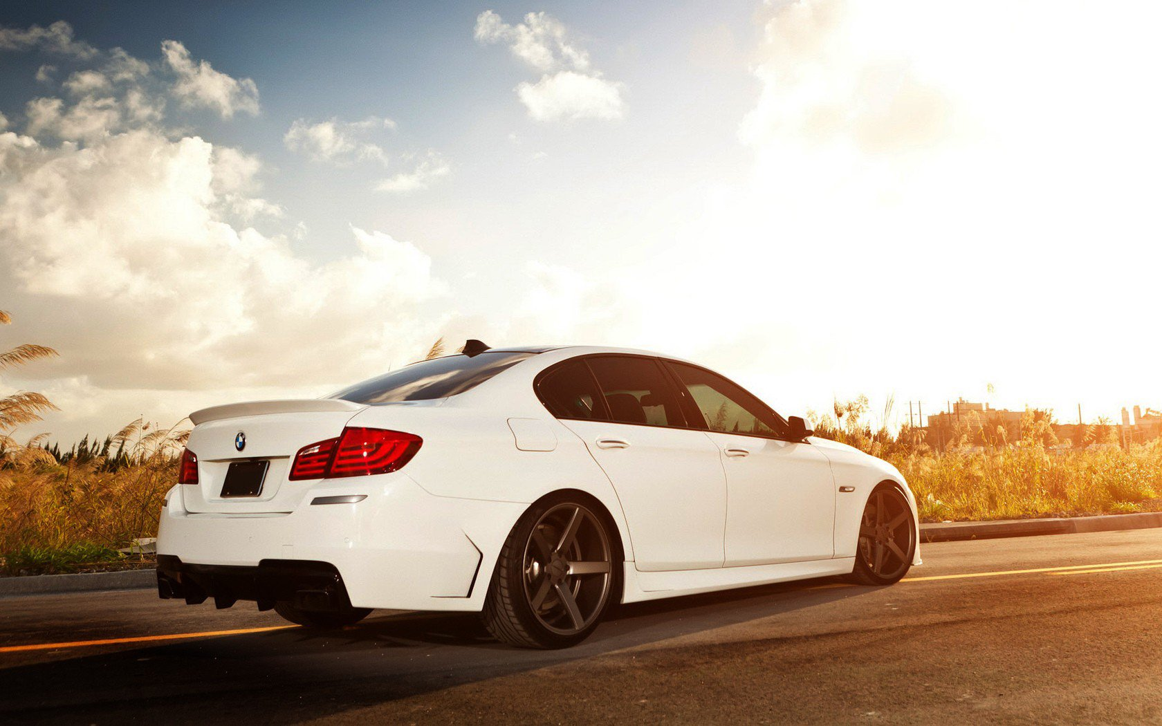 Bmw Hd Wallpapers For Desktop Cool Cars Wallpapers For