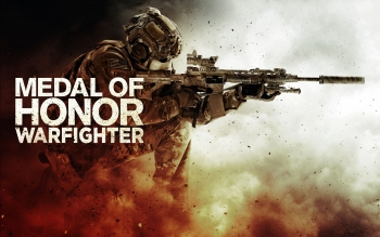 Gry Wideo - Medal Of Honor Wallpapers and Backgrounds ID : 254707