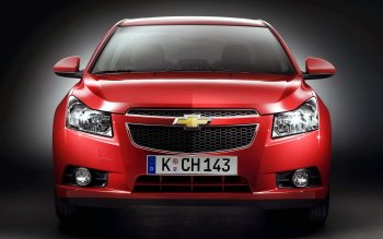 Vehicles - Chevrolet Wallpapers and Backgrounds ID : 254957