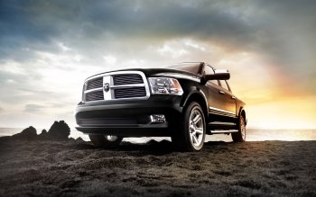 Vehicles - Dodge Wallpapers and Backgrounds ID : 254985