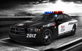 Vehicles - Dodge Wallpapers and Backgrounds ID : 254987