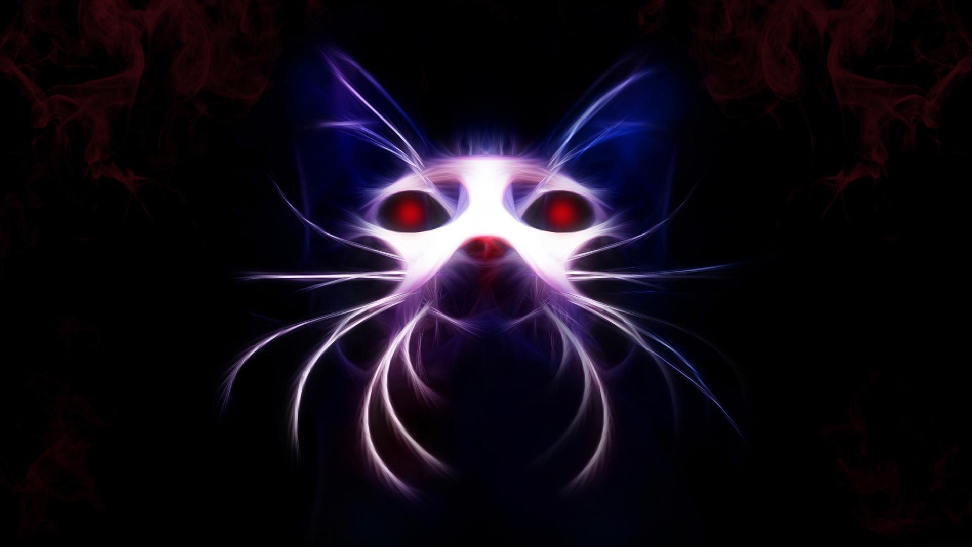 Anti Black Cats