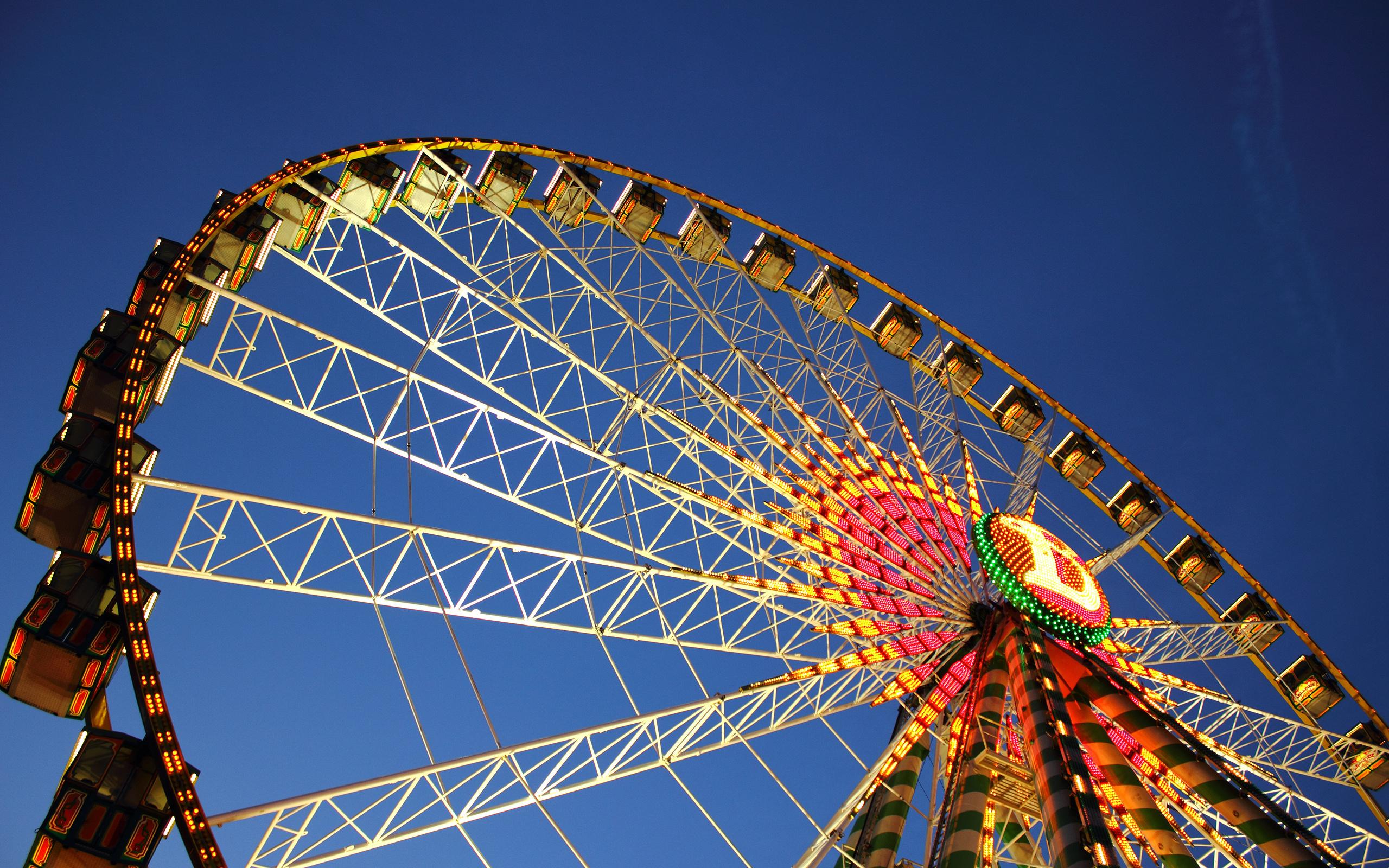 Image result for amusement park