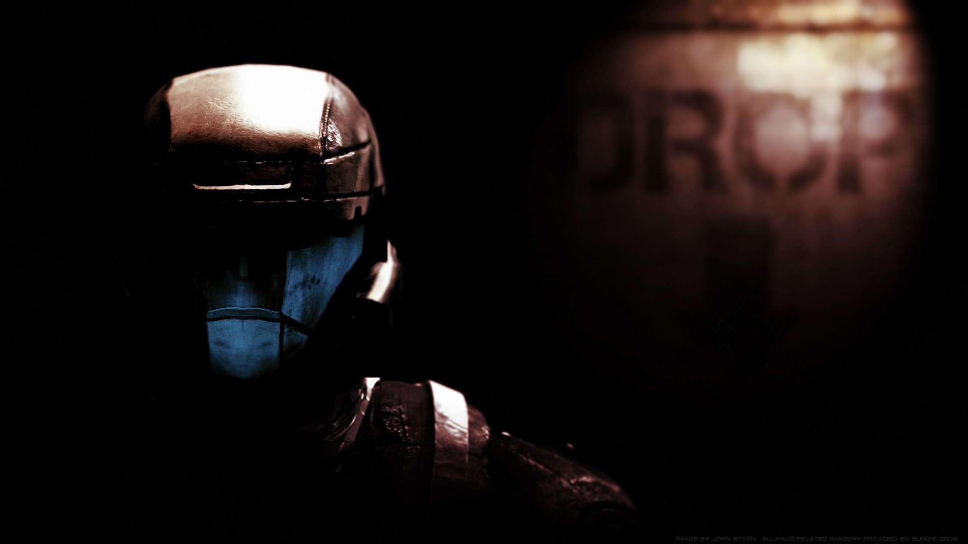 14 Halo 3 Odst Hd Wallpapers Background Images Wallpaper Abyss