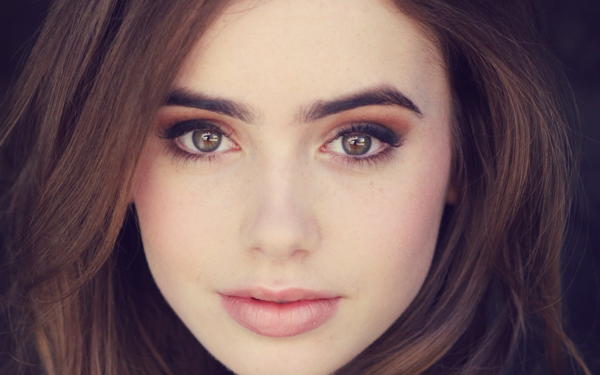 97 lily collins hd wallpapers | background images - wallpaper abyss