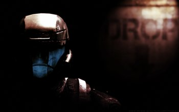Video Game - Halo Wallpapers and Backgrounds ID : 25