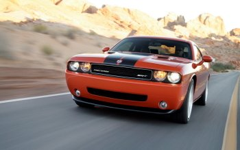 Vehicles - Dodge Wallpapers and Backgrounds ID : 255025