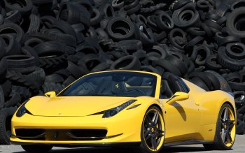 Voertuigen - Ferrari Wallpapers and Backgrounds ID : 255139