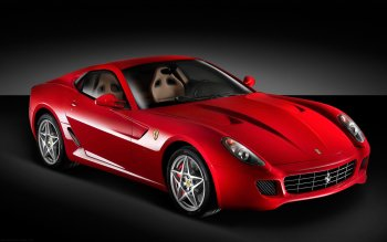 Fordon - Ferrari Wallpapers and Backgrounds ID : 255155