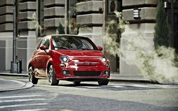 Vehicles - Fiat Wallpapers and Backgrounds ID : 255189
