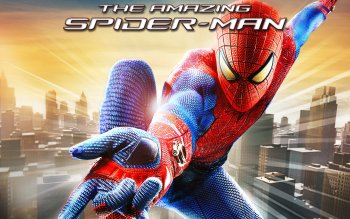 Movie - The Amazing Spider-man Wallpapers and Backgrounds ID : 255247