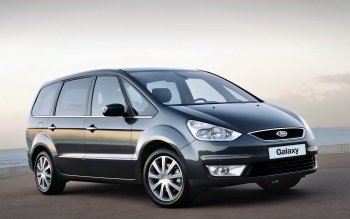 Vehículos - Ford Galaxy Wallpapers and Backgrounds ID : 255445