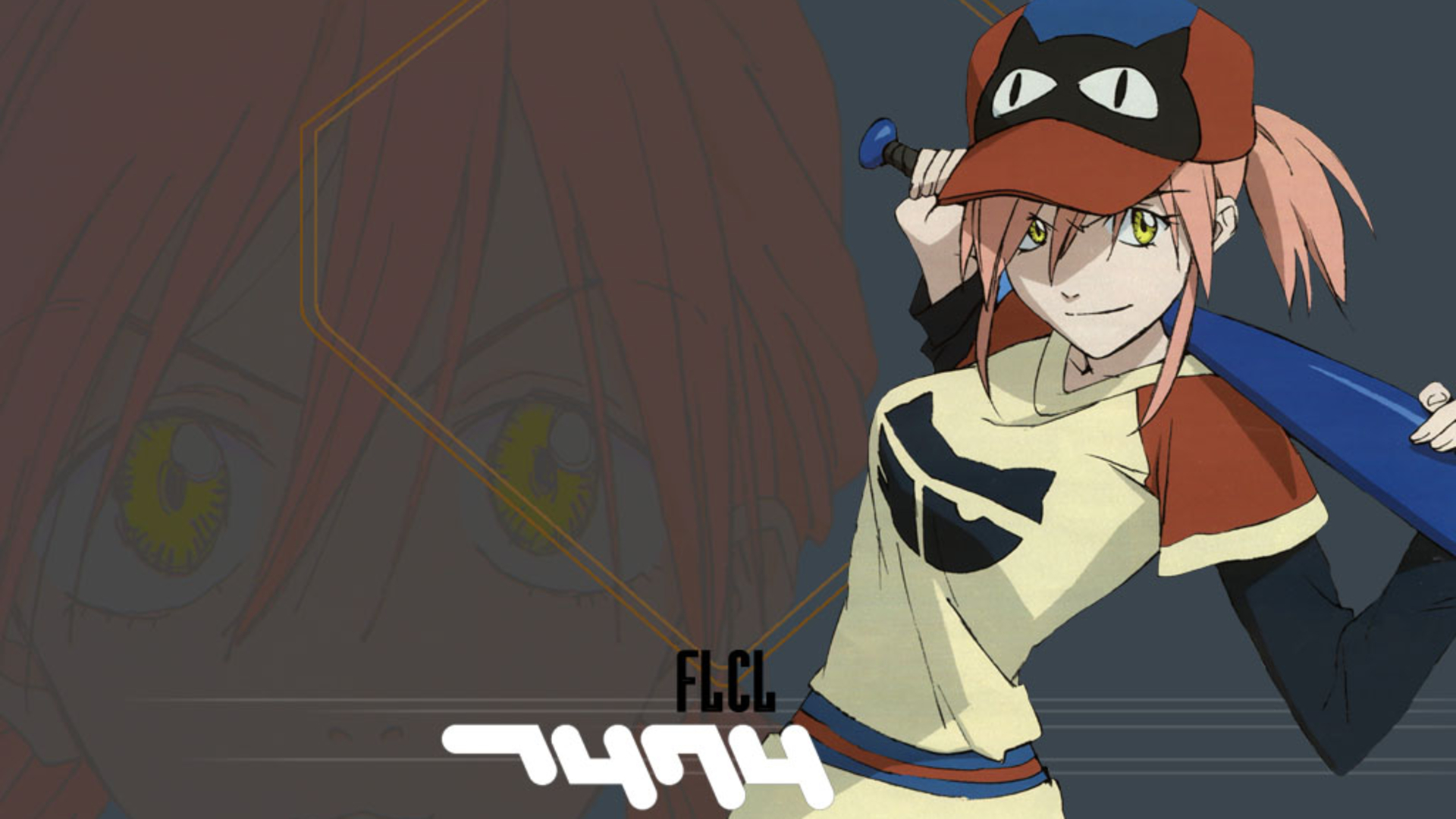 flcl full hd wallpaper and background image 1920x1080