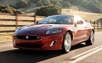 Vehicles - Jaguar Wallpapers and Backgrounds ID : 256159