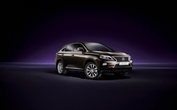 Vehicles - Lexus Wallpapers and Backgrounds ID : 256397