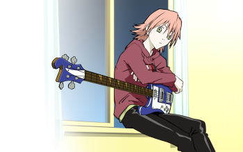 Anime - FLCL Wallpapers and Backgrounds ID : 256895