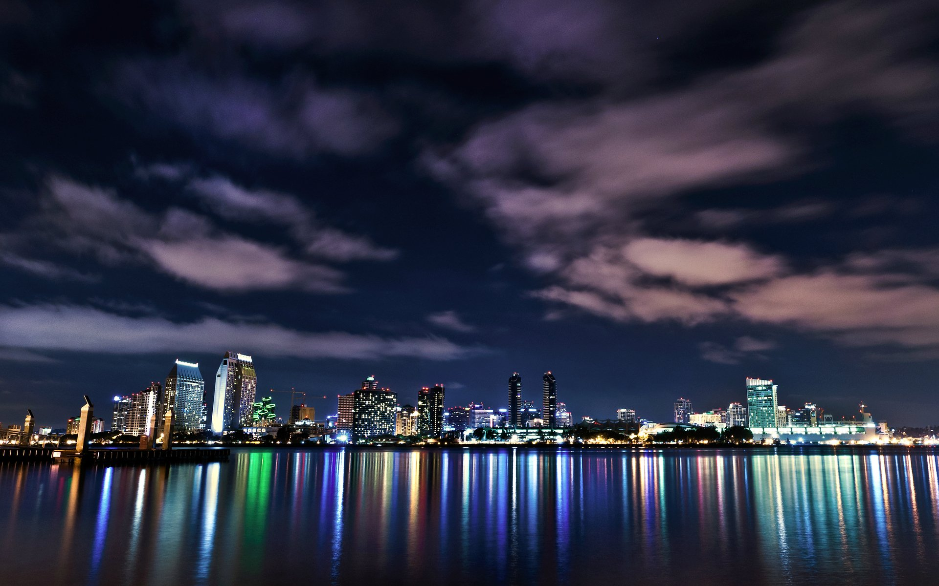 38 San Diego HD Wallpapers | Background Images - Wallpaper Abyss