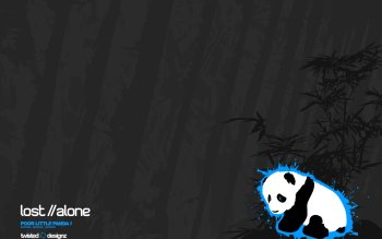 Animal - Panda Wallpapers and Backgrounds ID : 257