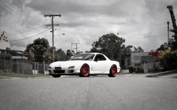 Vehicles - Mazda Wallpapers and Backgrounds ID : 257057
